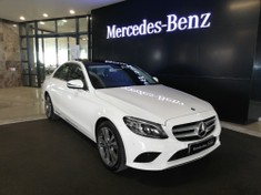 2019 Mercedes-Benz C-Class C200 Avantgarde Auto Gauteng