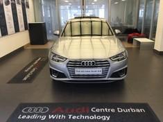 2019 Audi A4 S-Line Edition Kwazulu Natal Durban_1
