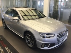 2019 Audi A4 S-Line Edition Kwazulu Natal Durban_2