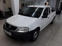 2018 Nissan NP200 1.6  Pu Sc  Free State Bloemfontein_2