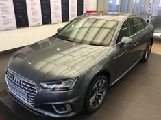 2019 Audi A4 S-Line Edition Kwazulu Natal