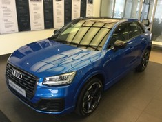 2019 Audi Q2 Black Edition Kwazulu Natal
