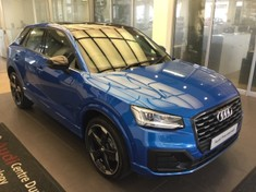 2019 Audi Q2 1.4T FSI Sport S Tronic Kwazulu Natal Durban_2