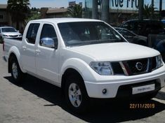 2015 Nissan Navara 2.5 Dci  Xe P/u D/c  Gauteng