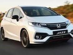 2019 Honda Jazz 1.5 Sport CVT Gauteng