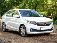 2019 Honda Amaze 1.2 Comfort Gauteng