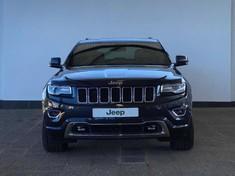 2020 Jeep Grand Cherokee 5.7 V8 Overland Gauteng Midrand_1