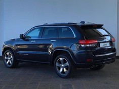 2020 Jeep Grand Cherokee 5.7 V8 Overland Gauteng Midrand_4