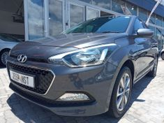2017 Hyundai i20 1.4 Fluid Mpumalanga Nelspruit_0
