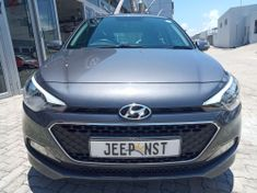2017 Hyundai i20 1.4 Fluid Mpumalanga Nelspruit_3