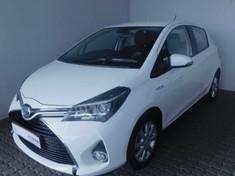 2015 Toyota Yaris 1.5 Hybrid 5-Door Gauteng