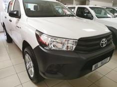 2019 Toyota Hilux 2.4 GD-6 RB SRX Double Cab Bakkie Kwazulu Natal