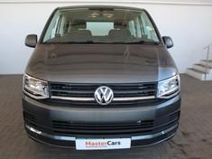 2019 Volkswagen Kombi 2.0 TDi DSG 103kw Trendline Northern Cape