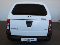 2013 Nissan NP200 1.6  Ac Safety Pack Pu Sc  Northern Cape Kimberley_2