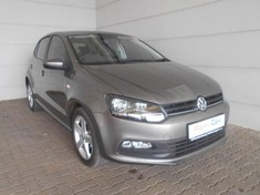 2019 Volkswagen Polo Vivo 1.6 Highline 5-Door North West Province