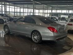 2015 Mercedes-Benz S-Class S 63 AMG Western Cape Cape Town_1