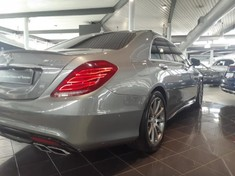 2015 Mercedes-Benz S-Class S 63 AMG Western Cape Cape Town_3
