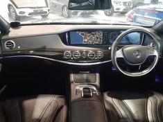 2015 Mercedes-Benz S-Class S 63 AMG Western Cape Cape Town_4