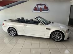 2005 BMW M3 Convertible (e46)  Mpumalanga