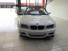 2005 BMW M3 Convertible e46  Mpumalanga Middelburg_1