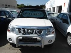 2005 Nissan Hardbody 3300i Sel King Cab P/u S/c  Western Cape