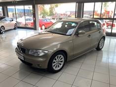 2005 BMW 1 Series 118i At e87  Mpumalanga Middelburg_2
