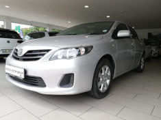 2014 Toyota Corolla Quest 1.6 Plus Eastern Cape