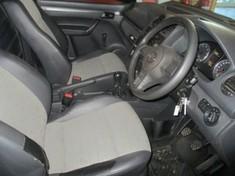 2013 Volkswagen Caddy 1.6i 75kw Fc Pv  Gauteng Benoni_2