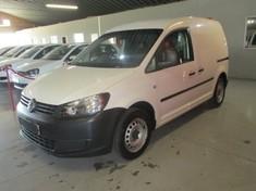 2013 Volkswagen Caddy 1.6i 75kw Fc Pv  Gauteng Benoni_4