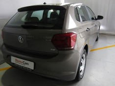 2018 Volkswagen Polo 1.0 TSI Trendline Kwazulu Natal Hillcrest_4