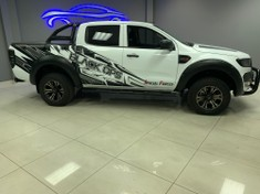 2017 Ford Ranger 2.2TDCi Double Cab Bakkie Gauteng Vereeniging_1