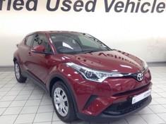 2018 Toyota C-HR 1.2T Limpopo