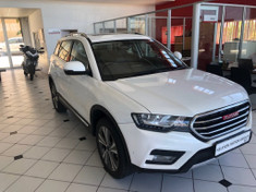 2018 Haval H6 C 2.0T Luxury DCT Eastern Cape