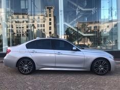 2017 BMW 3 Series 320d M Sport Line A/t (f30)  Western Cape