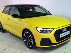 2019 Audi A1 Sportback 1.4 TFSI S Tronic (35 TFSI) Western Cape