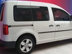2020 Volkswagen Caddy Caddy4 Crewbus 1.6i 7-Seat Gauteng Pretoria_2