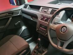 2020 Volkswagen Caddy Caddy4 Crewbus 1.6i 7-Seat Gauteng Pretoria_4
