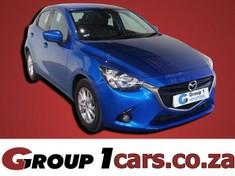 2016 Mazda 2 1.5 Dynamic Auto 5-Door Gauteng Midrand_0