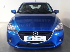 2016 Mazda 2 1.5 Dynamic Auto 5-Door Gauteng Midrand_1