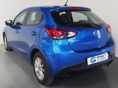 2016 Mazda 2 1.5 Dynamic Auto 5-Door Gauteng Midrand_3