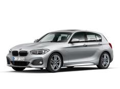 2015 BMW 1 Series 118i M Sport 5-Door Auto Western Cape Tygervalley_0