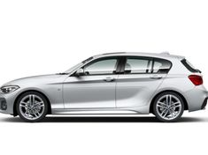 2015 BMW 1 Series 118i M Sport 5-Door Auto Western Cape Tygervalley_1