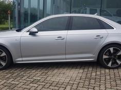 2017 Audi A4 2.0T FSI S Tronic Mpumalanga Nelspruit_1