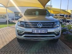 2018 Volkswagen Amarok 2.0 BiTDi Highline 132kW 4Motion Auto Double Cab B Gauteng