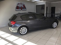 2015 BMW 1 Series 125i  At 3dr f21  Mpumalanga Middelburg_2