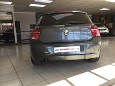 2015 BMW 1 Series 125i  At 3dr f21  Mpumalanga Middelburg_3