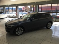 2015 BMW 1 Series 125i  At 3dr f21  Mpumalanga Middelburg_4