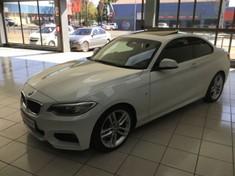 2014 BMW 2 Series 220i M Sport Auto Mpumalanga Middelburg_2