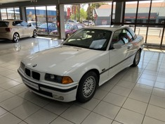 1993 BMW 3 Series 325i Cabriolet At e30  Mpumalanga Middelburg_2