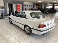 1993 BMW 3 Series 325i Cabriolet At e30  Mpumalanga Middelburg_3